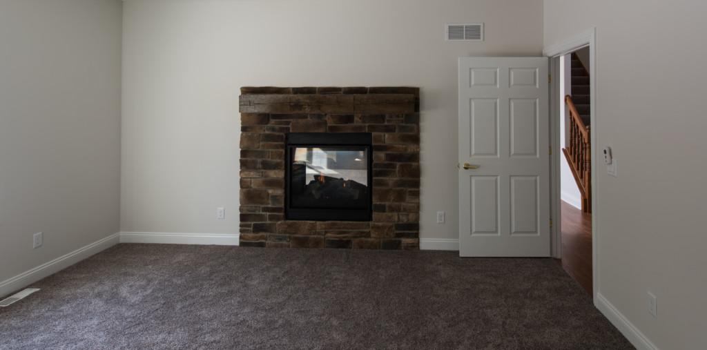 013 Room Fireplace